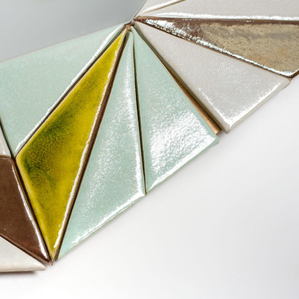 Finezza mirror Solemika detal